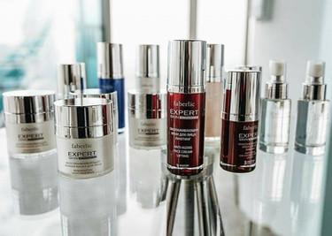 Faberlic Expert Skin Activator
