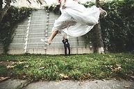 boda de la diversión