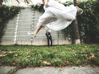 結婚は行動あるのみ!