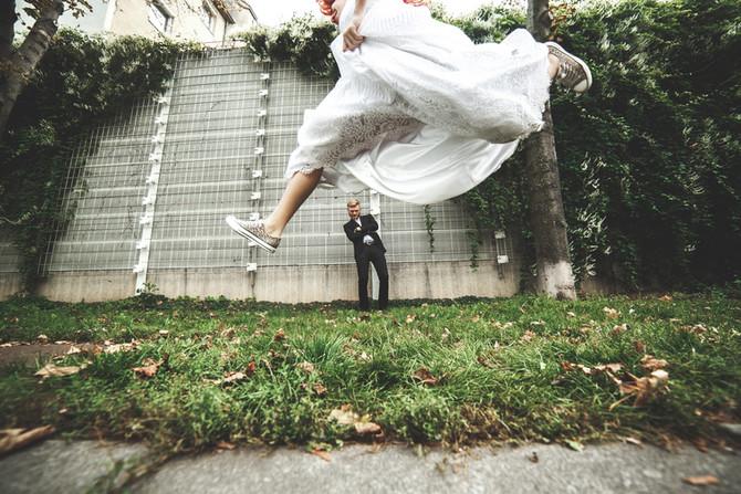Уж замуж невтерпёж?