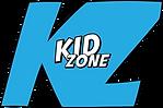 KZ Logo 01 blue icon.png