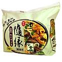 味丹 - 隨緣 - 素魷魚羹麵
