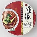 味丹 - 隨緣 - 泰式酸辣湯麵