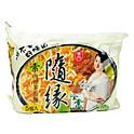 味丹 - 隨緣 - 素肉骨茶麵