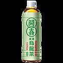 開喜 - 凍頂烏龍茶 (無糖)