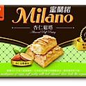 宏亞 - 密蘭諾杏仁 Hunya - Milano Puff Pastry - Almond Thousand