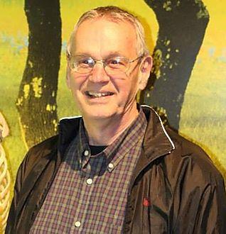 Elder Mike Ring