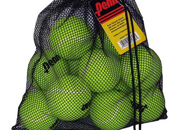 Tennis ball: For Headaches (2 for $3)