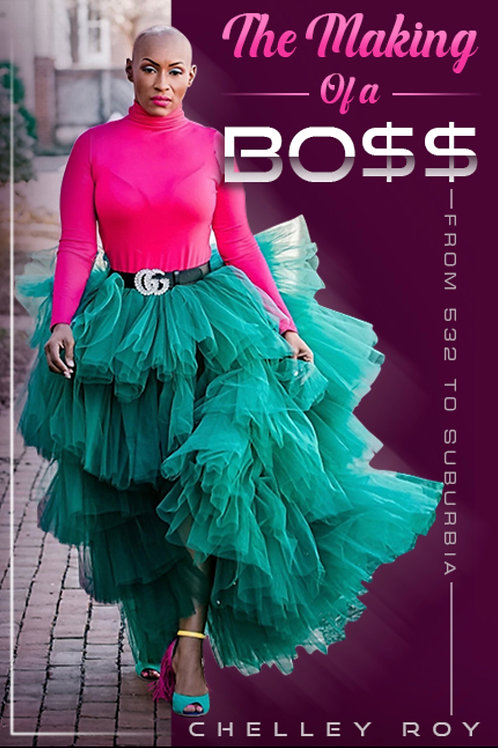 The Making Of A Bo$$