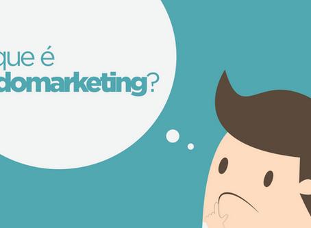 Você sabe o que é Endomarketing?