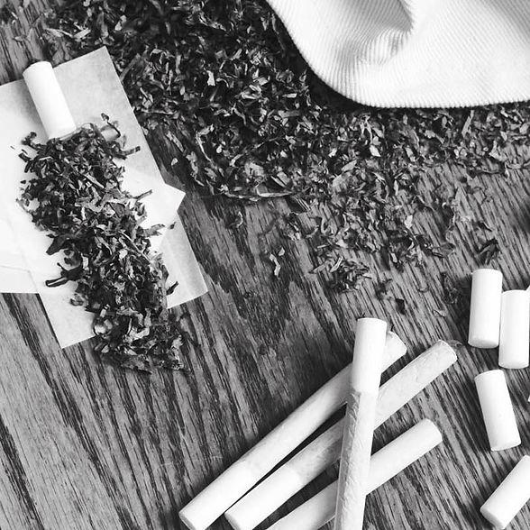 accessorios tabaqueria
