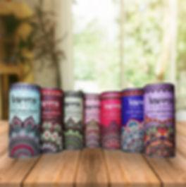 esencia para aromaterapia