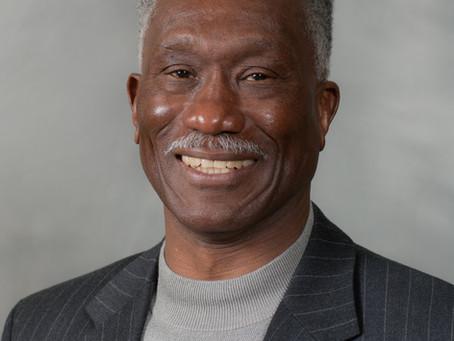 ASP Member Spotlight: Dr. Herman Eure