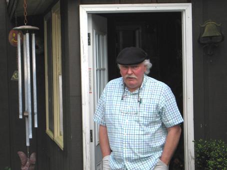 """In Memoriam: Dr. John Richard (""""Dick"""") Seed"""