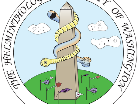 Happenings at the Helminthological Society of Washington