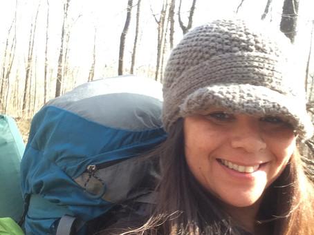 Student Rep Corner: Christina Anaya