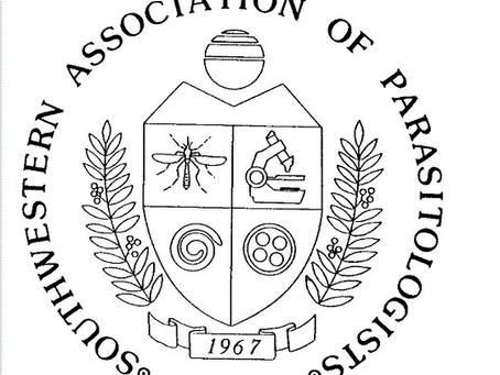 Updates from the Southwestern Association of Parasitologists