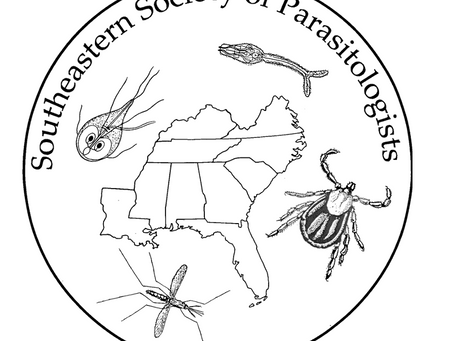 Updates from the Southeastern Society of Parasitologists