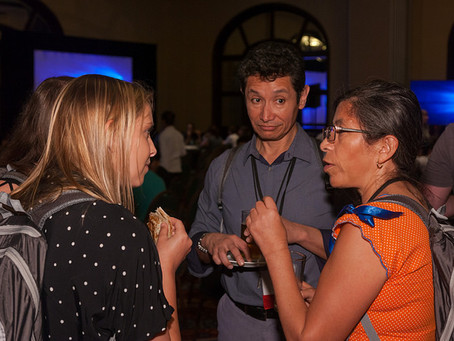 10 Reasons to Attend ASP's Annual Conference