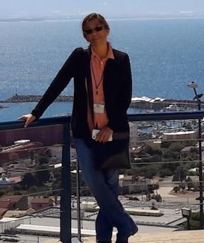 ASP Member Spotlight: Dra. Ma. Leopoldina Aquirre-Macedo