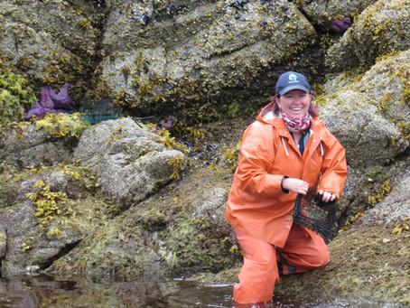 Member Spotlight: Dr. Alyssa-Lois Gehman