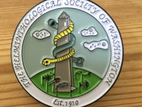 Happenings at the Helminthological Society of Washington - Spring 2019 Meeting Summary