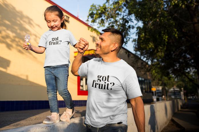 man-with-daughter-walking-wearing-t-shir