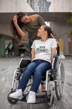 mockup-of-a-girl-using-a-wheelchair-whil