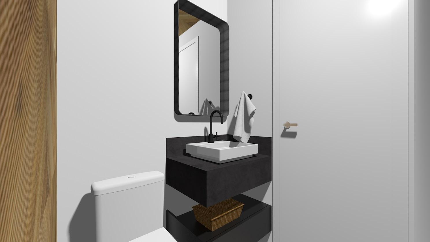 Apto148 09 lavabo
