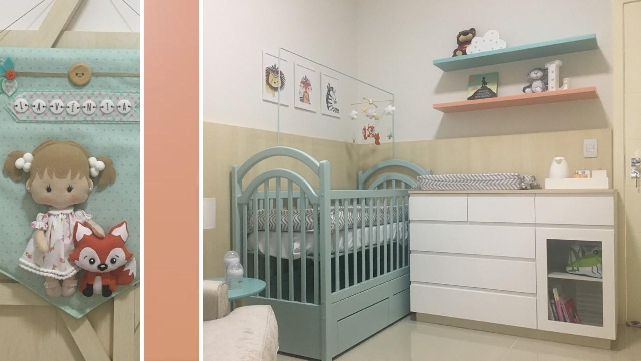 Quarto Infantil Unissex Foto 04