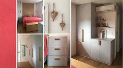 Suite master ripas 2 closet