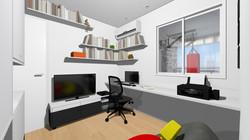 Apto148 31 escritorio e games