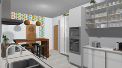 Cozinha Gourmet 04
