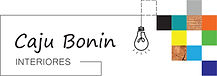 Caju Bonin Interiores Logo
