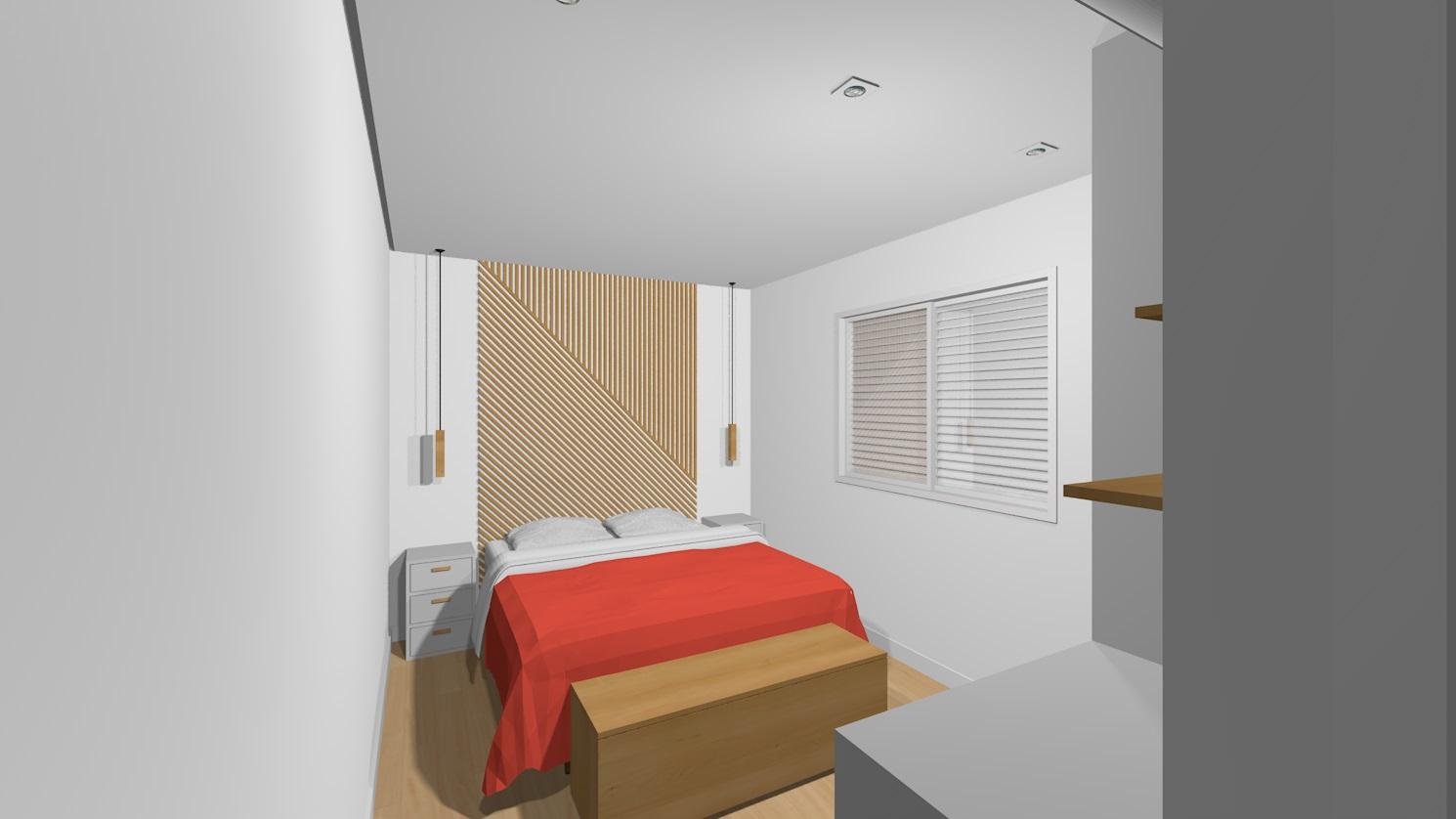 Apto148 27 suite master