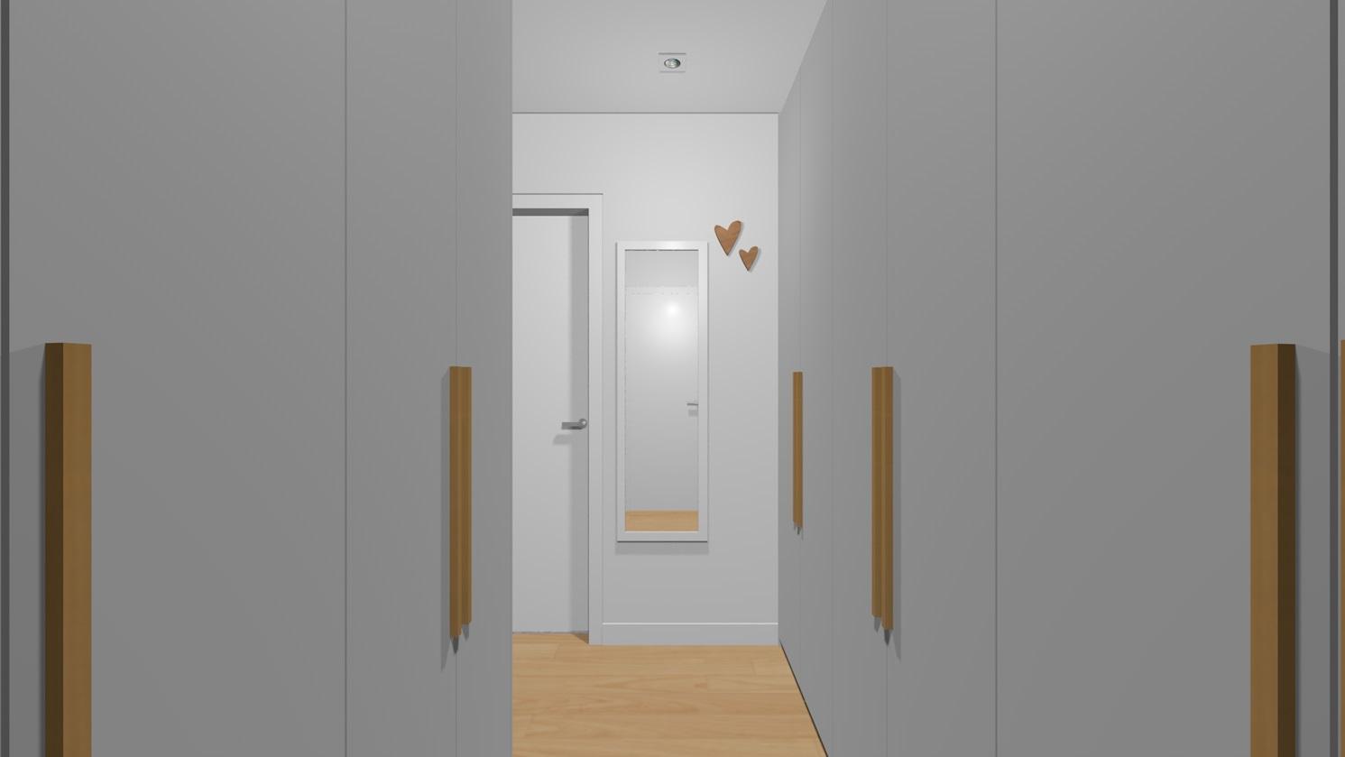 Apto148 26 suite master