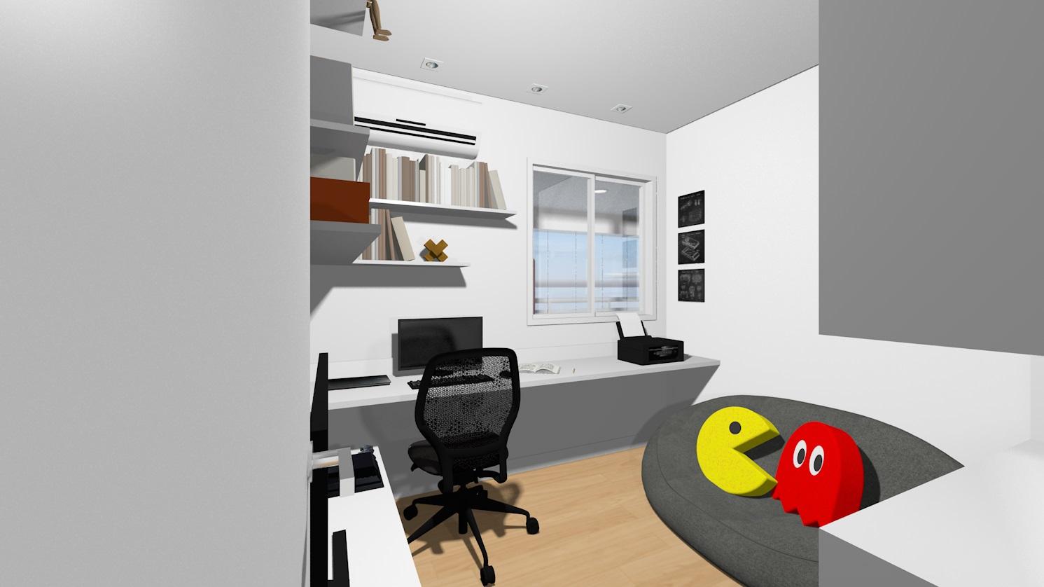 Apto148 30 escritorio e games