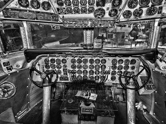 Y-a-t-il un pilote dans l'avion ?