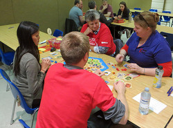 Catan for a cause