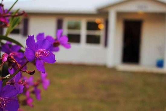 A Habitat Home