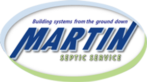 Martin Septic Service