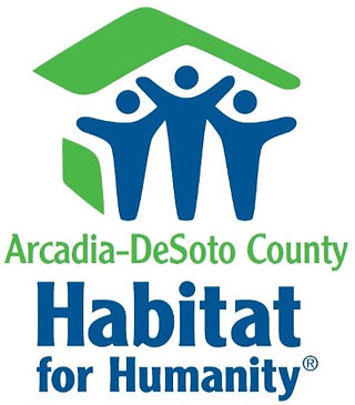 Arcadia-DeSoto County Habitat for Humanity