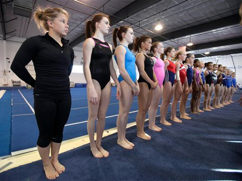 5 Inspiring Quotes Every Gymnast Must Know