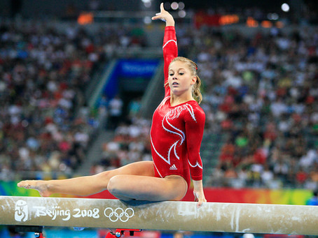 Gymnast Tips: The Power of Posture