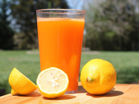 Healthy Drinks to Make This Summer