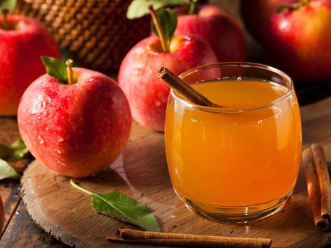 6 Reasons We Love Apple Cider Vinegar