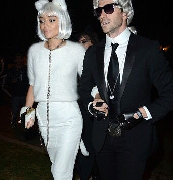 Funny Halloween Costume Ideas for Couples