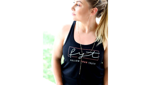 My New Fitness Apparel Line, FYT, Is About Being Yourself