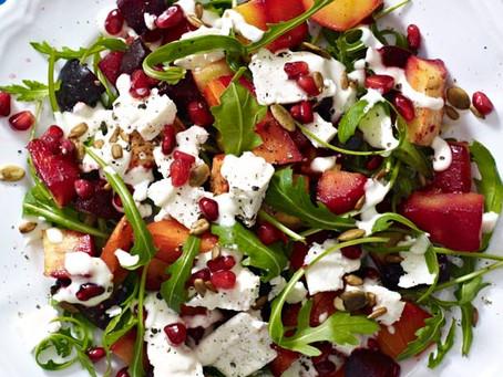 Creative Summer Salad Recipes