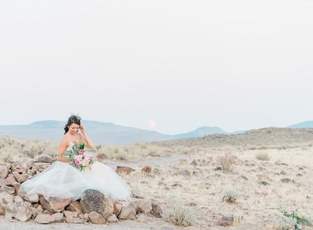 What is a Bridal Session? | Lake Tahoe Wedding Photographer | Kate Stapleton